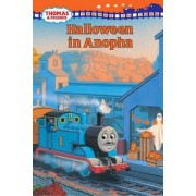 Halloween in Anopha by Rev W Awdry