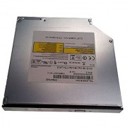 DVD Writer TS-L633 8X DVDRW TS-L633F TS-L633 SATA Burner Drive for Lenovo B570 Series Lenovo Y570 Y470 B460e MSI FX420 MS-1482 Toshiba Satellite PRO L300