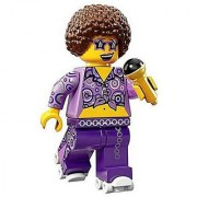 LEGO Minifigures Series 13 Disco Diva Construction Toy