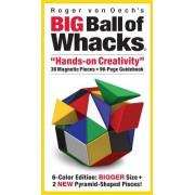 Big Ball of Whacks Six-Colors