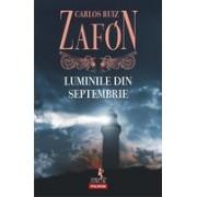 Luminile din septembrie Ediția 2017