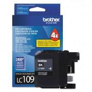 Lc109bk Innobella Super High-Yield Ink, Black