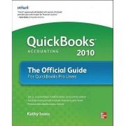 QuickBooks 2010 by Leslie Capachietti