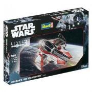 Maquette Star Wars : Obi Wan's Jedi Starfighter (Niveau 3)