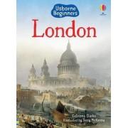 London by Catriona Clarke