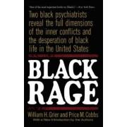 Black Rage by W.H. Grier
