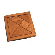 Tangram by Square Root