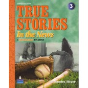 True Stories in the News by Sandra Heyer
