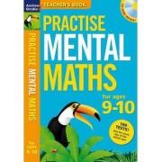 Practise Mental Maths 9-10