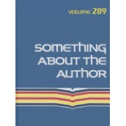 Something about the Author: Facts and Pictures about Authors and Illustrators of Books for Young People