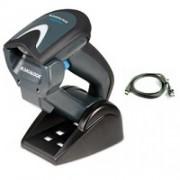 Datalogic Gryphon GM4400 Nero + stand + cavo USB