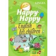 Happy Hoppy. English for Children + Audio CD