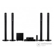Sistem home cinema Samsung HT-J5550W/EN 3D SMART Bluray