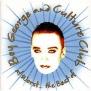 Boy George and The Culture Club - At Worst...The Best of (0724383901425) (1 CD)
