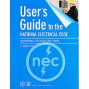 User's Guide to the National Electrical Code by H. Brooke Stauffer