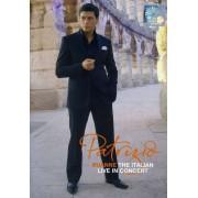 Patrizio Buanne - The Italian - Live in Concert (0602498748954) (1 DVD)