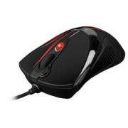 Mouse Cu Fir Sharkoon FIRE GLIDER 4044951013821 Optic Negru