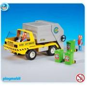 PLAYMOBIL 7516 - Camión de Reciclaje Clásico
