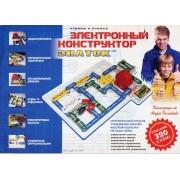 """Электронный конструктор - """"Знаток 320 схем"""""""