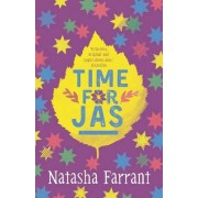 Time for Jas by Natasha Farrant