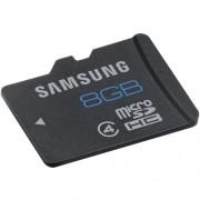 CARD DE MEMORIE SAMSUNG MICROSD 8GB