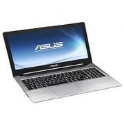 ASUS S56CA-XX030H Laptop(i3 3rd Gen/4GB/500GB+24GSSD/Win8)