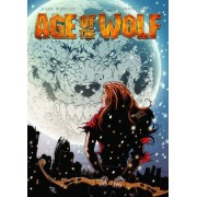 Age of the Wolf by Alec Worley