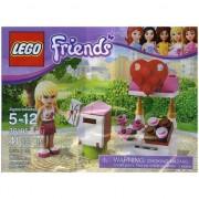 LEGO Friends Post voor Stephanie - 30105