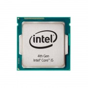 Procesor Intel Core i5-4670 Quad Core 3.4 GHz socket 1150 TRAY
