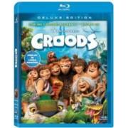 THE CROODS BluRay 3D + 2D