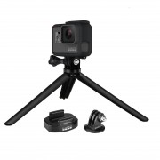 ゴープロ GoPro トライポッド マウントセット(Ver.2.0) ABQRT-002 メンズ