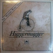 Huggermugger: The Mystery Word Board Game by Huggermugger company