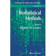 Biostatistical Methods 2002 by Stephen W. Looney