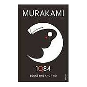 1Q84. Books one and tow