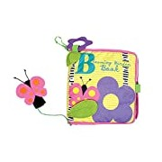 Manhattan Toy Livre Blooming Garden