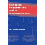 High-Speed Heterostructure Devices by Patrick Roblin