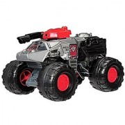 Matchbox on a Mission Battle Blaster 4x4 by Mattel