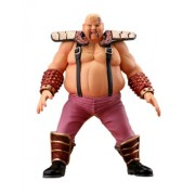 Fist of The North Star Collection Vol. 7 Non Scale Pre-Painted Figure: Heart No. 17 (japan import)