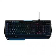 Logitech G910 Orion Spark RGB Mechanical Gaming Keyboard (920-006385)