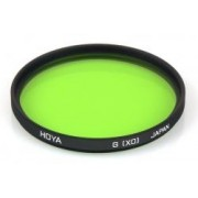Hoya Filtru Yellow-Green X0 55mm HMC - RS102104