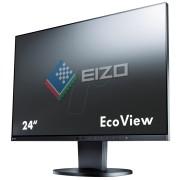 EIZO EV2450W-BK - 60cm Monitor, USB, Lautsprecher, mit Pivot, schwarz, EEK A+