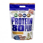 Weider Protein 80 Plus Coconut 2,0kg
