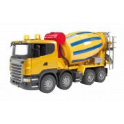 Scania R-Serie Cement Mixer