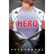 Hero by Perry Moore