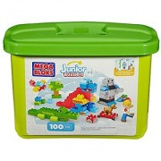 Building Blocks Build-a-Story 100 piece Tub