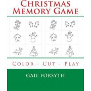 Christmas Memory Game by Gail Forsyth