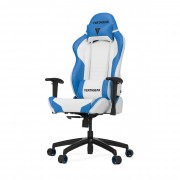 Vertagear Racing SL2000 Gaming Chair White/Blue VG-SL2000_WBL