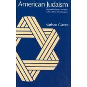 American Judaism by Nathan Glazer