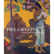 Paul Gauguin by Stephanie E. Eisenman