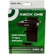 Xbox One Kinect Camera TV Clip and Wall Mount 2 in 1